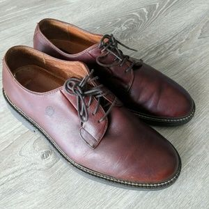 Tommy Hilfiger 11M Cordovan Lace Up Oxford